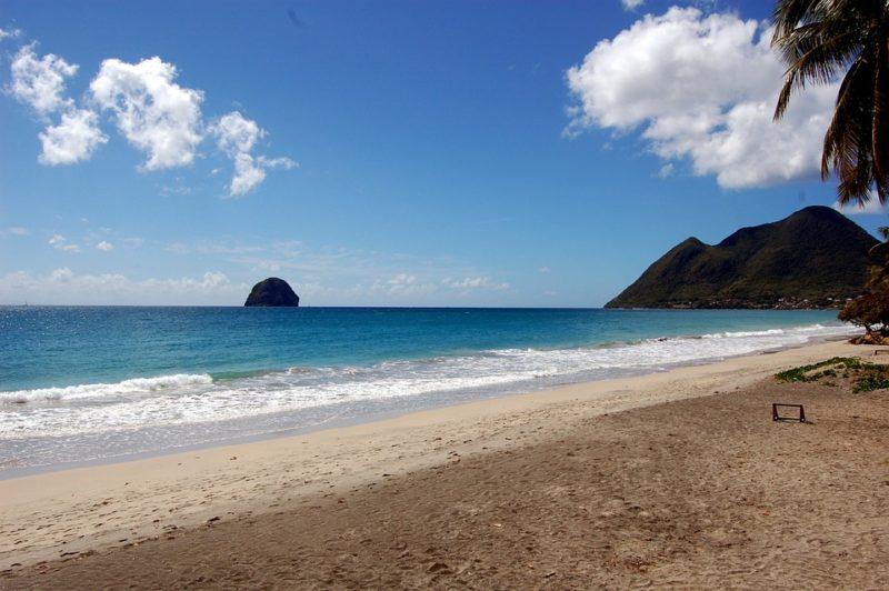 voyager moins cher en Martinique
