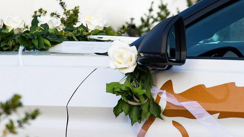 location voiture de mariage en Provence cote d'Azur