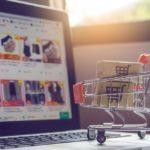 Les ventes en ligne dans la grande distribution c'est bien parti !