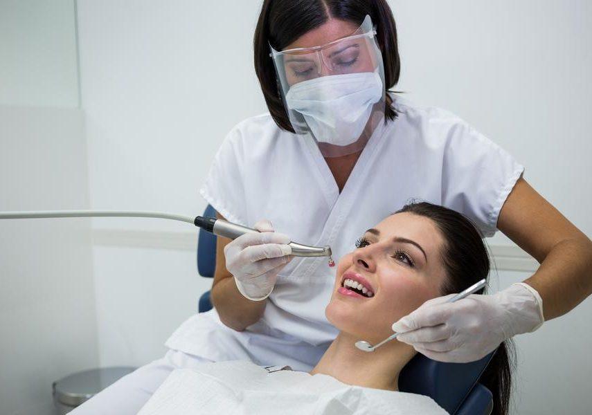 EPI pour dentistes