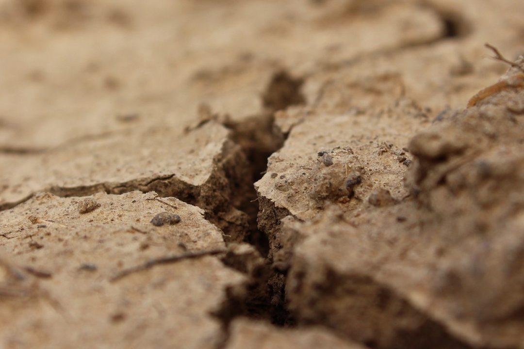 les conséquences du gaspillage de l'eau et du réchauffement climatique